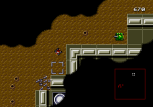 Dune - The Battle for Arrakis Megadrive 63