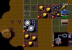 Dune - The Battle for Arrakis Megadrive 65