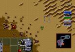 Dune - The Battle for Arrakis Megadrive 70