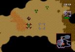 Dune - The Battle for Arrakis Megadrive 73