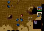 Dune - The Battle for Arrakis Megadrive 80