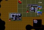 Dune - The Battle for Arrakis Megadrive 81
