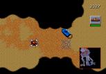 Dune - The Battle for Arrakis Megadrive 90