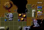 Dune - The Battle for Arrakis Megadrive 92