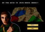 Dune - The Battle for Arrakis Megadrive 95