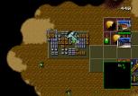 Dune - The Battle for Arrakis Megadrive 96