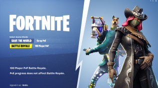 Fortnite PC 01