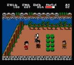 Ganbare Goemon MSX 003