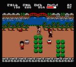 Ganbare Goemon MSX 004