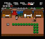 Ganbare Goemon MSX 014