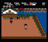 Ganbare Goemon MSX 015