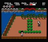 Ganbare Goemon MSX 017