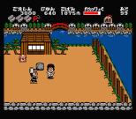 Ganbare Goemon MSX 025
