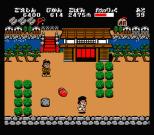 Ganbare Goemon MSX 028