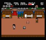 Ganbare Goemon MSX 029
