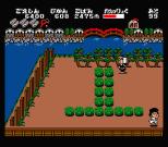 Ganbare Goemon MSX 030