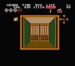 Ganbare Goemon MSX 041
