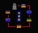 Ganbare Goemon MSX 047