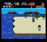 Ganbare Goemon MSX 048