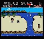 Ganbare Goemon MSX 049
