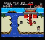 Ganbare Goemon MSX 052
