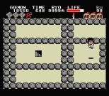 Ganbare Goemon MSX 058