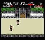 Ganbare Goemon MSX 059