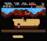 Ganbare Goemon MSX 069