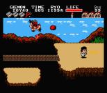 Ganbare Goemon MSX 071