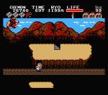 Ganbare Goemon MSX 074