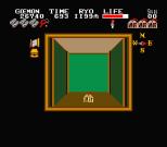 Ganbare Goemon MSX 079
