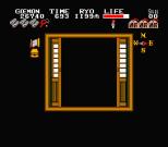 Ganbare Goemon MSX 080