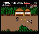 Ganbare Goemon MSX 093