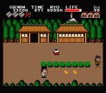 Ganbare Goemon MSX 094