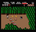 Ganbare Goemon MSX 096