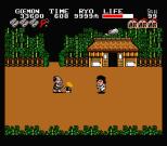 Ganbare Goemon MSX 101