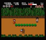 Ganbare Goemon MSX 103