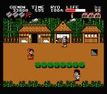 Ganbare Goemon MSX 104