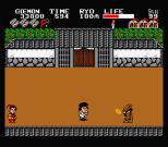 Ganbare Goemon MSX 105