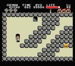 Ganbare Goemon MSX 113