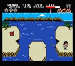Ganbare Goemon MSX 114