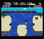 Ganbare Goemon MSX 116