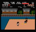 Ganbare Goemon MSX 117