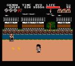 Ganbare Goemon MSX 118