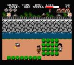 Ganbare Goemon MSX 125