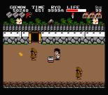 Ganbare Goemon MSX 126