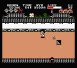 Ganbare Goemon MSX 127