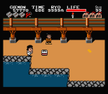 Ganbare Goemon MSX 135