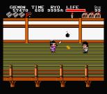 Ganbare Goemon MSX 137
