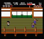 Ganbare Goemon MSX 139